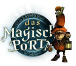 magisches portal escape game